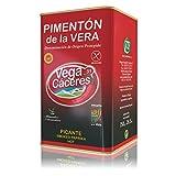 Vega Cáceres - Spanish Smoked Paprika from La Vera - 750g