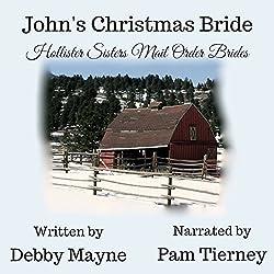 John's Christmas Bride