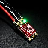 RCDH EMAX Bullet 35A 3-6S Pro Edition (LED Control) BLheli_S-Dshot ESC
