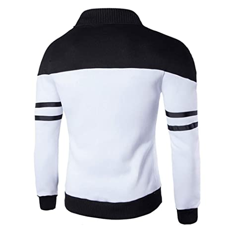 OWMEOT Sportswear Mens Pullover Club Hoodie at Amazon Mens Clothing store: