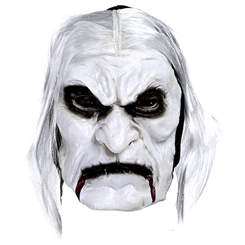 Halloween Scary Zombie Mask For Adult Halloween Masks 2017 Halloween Masks Adult White
