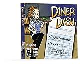 Diner Dash (Jewel Case)
