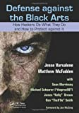Defense Against the Black Arts, Jesse Varsalone, 1439821194
