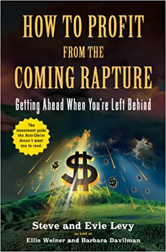 When is the Rapture Coming? - Pt. 1