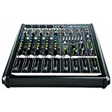 Mackie PROFX8V2 8-Channel Compact Mixer with USB