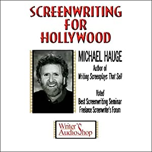 Screenwriting for Hollywood Speech