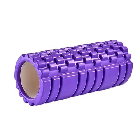 Foam Roller Rodillo de Espuma de Yoga Columna de Yoga Espiga ...