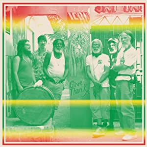 FRKWYS Vol. 9: Sun Araw & M. Geddes Gengras Meet The Congos - Icon Give Thank (The Album) & Icon Eye (The Film)