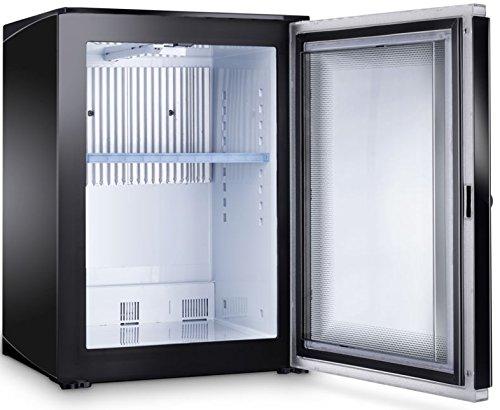 Minibar Kühlschrank Dometic : Dometic kühlschrank minibar design 40l schwarz aci dom331: amazon