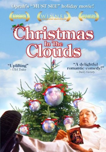 Christmas In The Clouds - Springs Colorado Outlets In