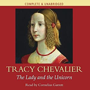 The Lady and the Unicorn Hörbuch