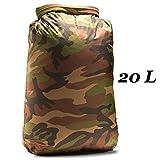 Aqua Quest Rogue Dry Bags - 100% Waterproof - 10