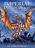 img - for Imperial Dragon Oracle [With Booklet]   [TAROT DECK-IMPERIAL DRAGO-22PK] [Other] book / textbook / text book