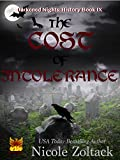 The Cost of Intolerance (Darkened Nights: History Book 9)