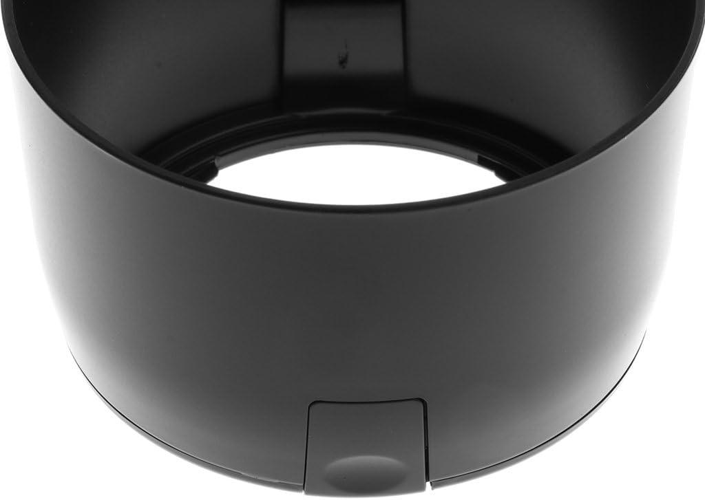 ET-65III Camera Lens Hood for Canon EF 85mm f//1.8 USM EF 100mm f//2.0 USM