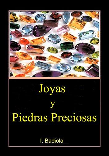 Joyas y  Piedras Preciosas (Spanish Edition)