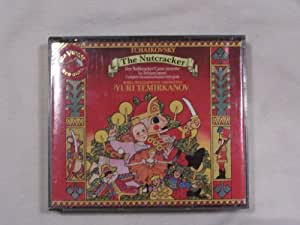 Tchaikovsky: The Nutcracker (complete on 2 CDs)--Temirkanov/Royal Philharmonic Orchestra