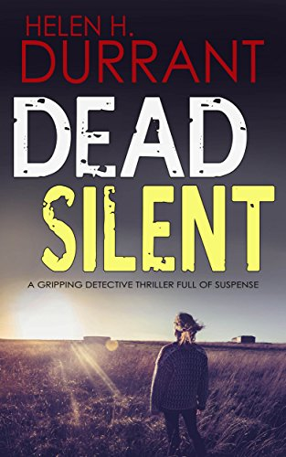 book cover of Dead Silent