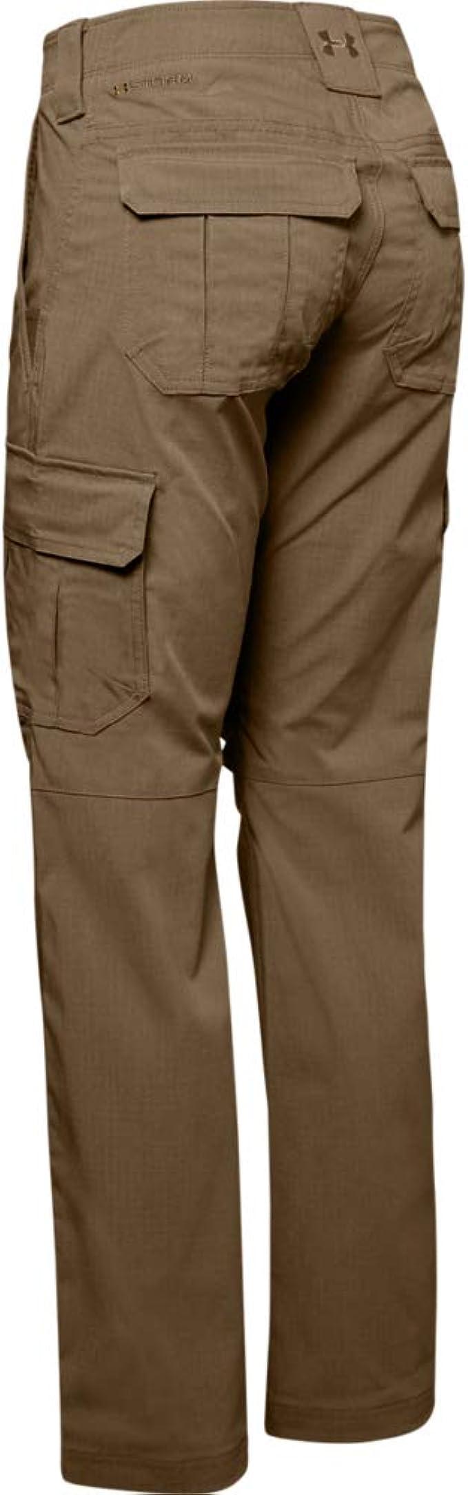Amazon Com Under Armour Tac Patrol Pantalon Para Mujer Clothing
