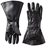 Star Wars Darth Vader Adult Size Costume Gloves Gauntlets