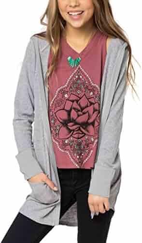 O'Neill Big Girls' Blizzard Sweater