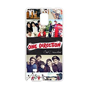 One Direction Cell Phone Case for Samsung Galaxy Note4