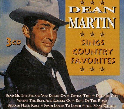 dean martin sings - 4