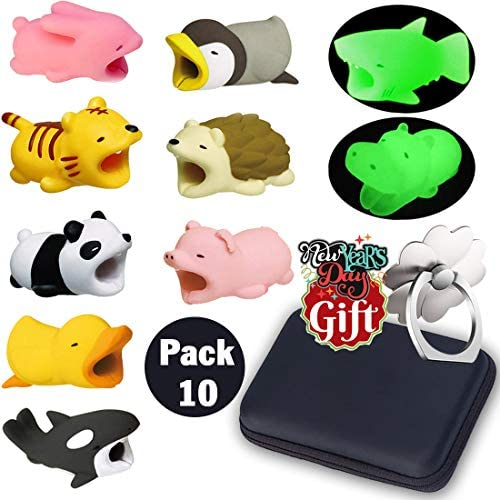 Buddies Animals Protector Accessories Glowing