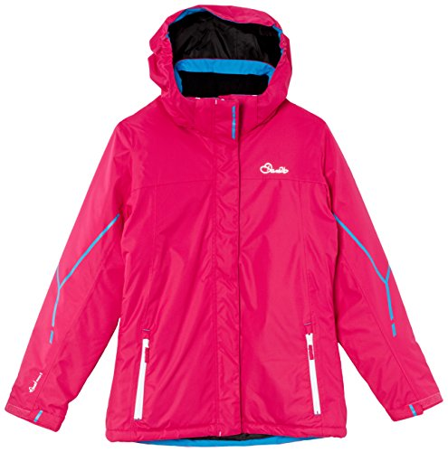 Dare 2b Girl s Parody Jacket  Dare2b  Amazon.co.uk  Sports   Outdoors 6bf04bcca