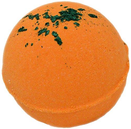 Bath Bomb Spook-tacular Pumpkin Spice 5.5 oz