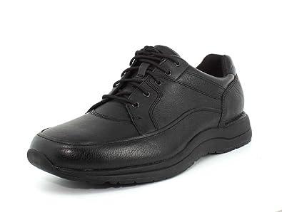 Mens Edge Hill II Black Walking Shoe - 11.5 W