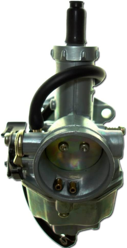 New Carb Construction Carburetor Fit For 1984 1985 1986 HONDA ATC 200S Trike ATC200S Carb Lever Style