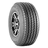 Milestar STEELPRO MS597S All-Season Radial Tire - 235/65R16C 121R
