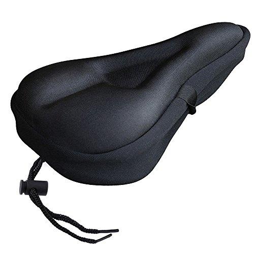 Zacro Gel Bike Seat