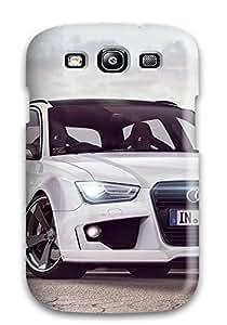 High Grade Flexible Tpu Case For Galaxy S3 - Audi Suv 26