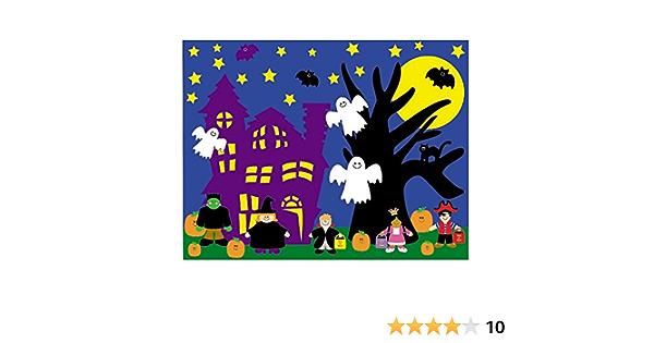 Effrayant Sanglant R/éaliste Main Empreinte pour Halloween Porte F/ête Maison Miroir Fen/être D/écoration 12 Feuilles d/'Halloween D/écoration Fen/être sAccroche LessMo Halloween Autocollants Fen/être