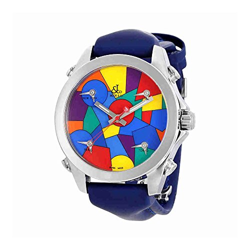 jacob-and-co-five-time-zone-multi-color-dial-mens-watch-jcm-114