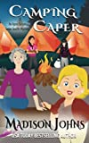 Camping Caper (An Agnes Barton Senior Sleuths Mystery) (Volume 11)