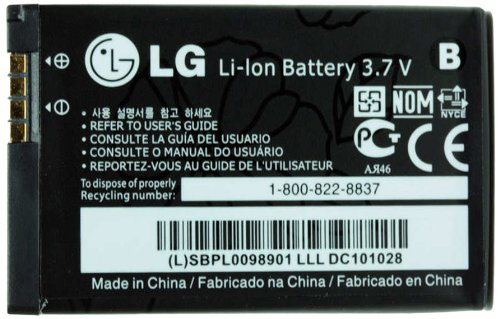 lg gm360 - 3