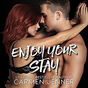 Download audiobook Enjoy Your Stay