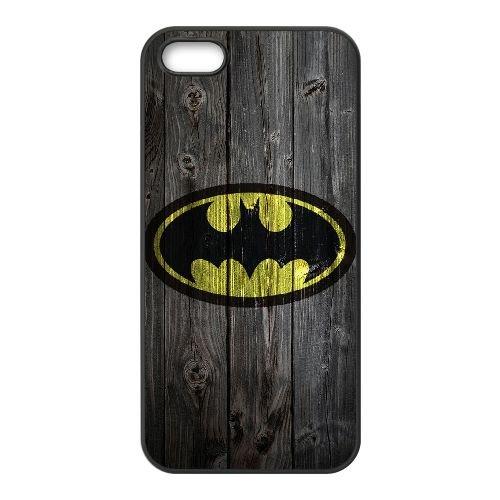 Batman JP33YQ7 coque iPhone 4 4s téléphone cellulaire cas coque C4JY2E1PU