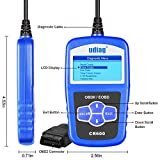 OBD2 Scanner OBD Car Diagnostic Tool Code Reader