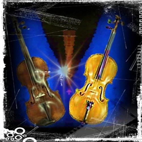 Esoteric Strings (soothing violin duets) ()