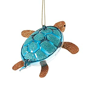51AYs0XJH5L._SS300_ 500+ Beach Christmas Ornaments and Nautical Christmas Ornaments For 2020