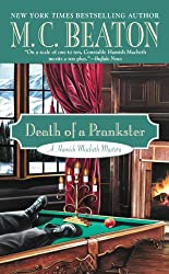 Death of a Prankster (Hamish Macbeth Mysteries Book 7)
