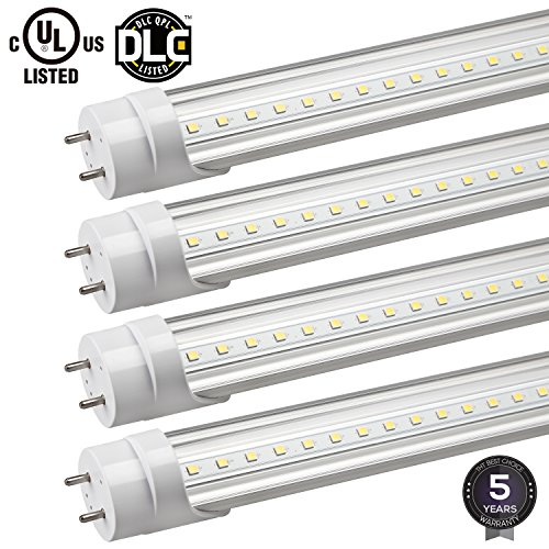 Electronic Friendly Dual end Lighting Certified