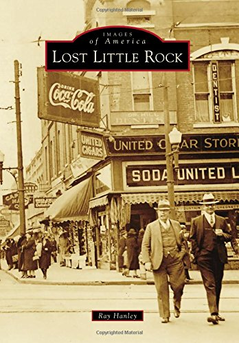 Lost Little Rock (Images of - Rock Centers Shopping Little