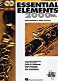 img - for By Author Essential Elements 2000: Comprehensive Band Method: B Flat Clarinet Book 1 (2012) book / textbook / text book