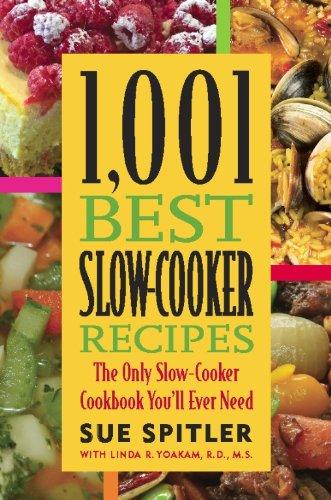 1001 slow cooker recipes ebook - 2