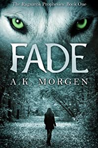 Fade by A.K. Morgen ebook deal